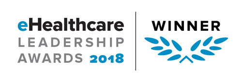 ViewMedica was a winner in the Fall 2018 Digital Health Awards.