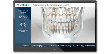 ViewMedica VMcast Dental Promotion