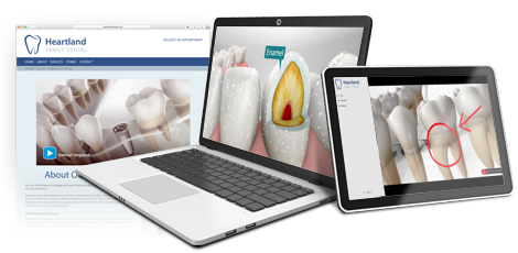 ViewMedica On-Demand Dental Promotion
