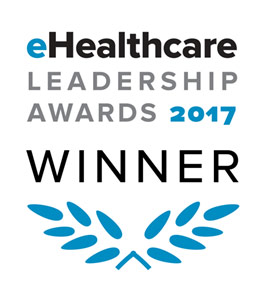 2017 eHealthcare Awards