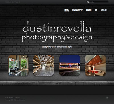 Dustin Revella Photography