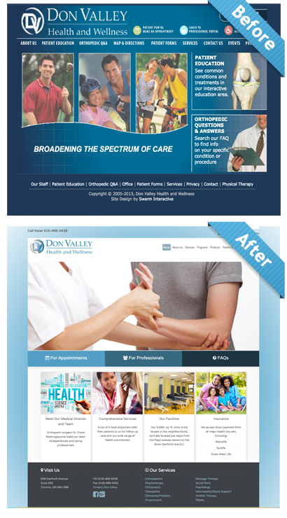 Don Valley Health and Wellness Clinic